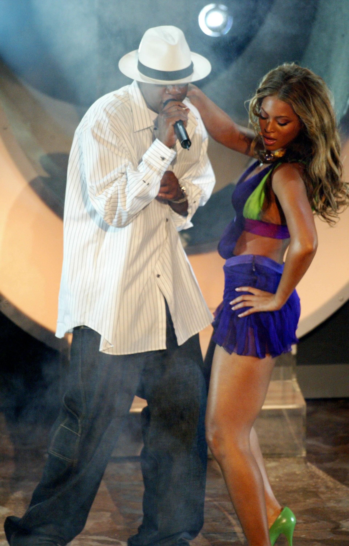 BET Awards, June 2003