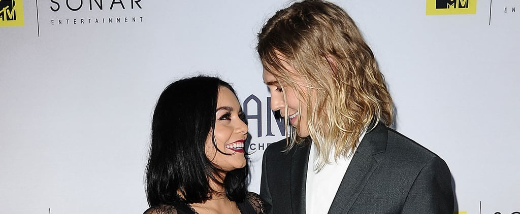 Vanessa Hudgens and Austin Butler Are 2 Bohemians in Love, and It's a Beautiful Thing