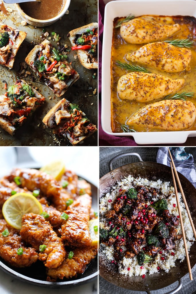 Boneless, Skinless Chicken Breast Recipes  Popsugar Food-4723