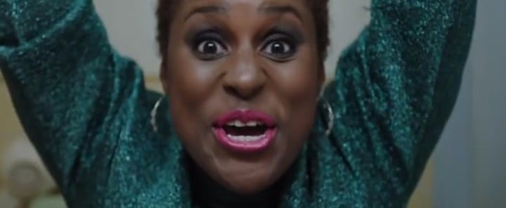 New Show Giants on Issa Rae's Channel | Video