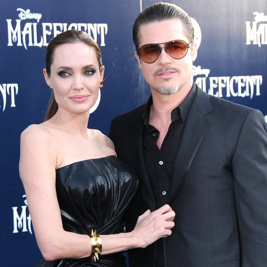 Angelina Jolie and Brad Pitt to Star in By the Sea