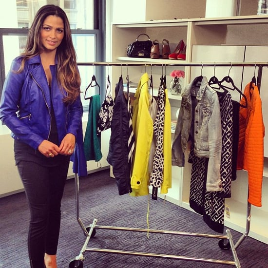 Instagram Fashion Pictures Week of March 10, 2013