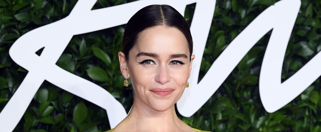 Emilia Clarke's Favourite Beauty Products: See the Video