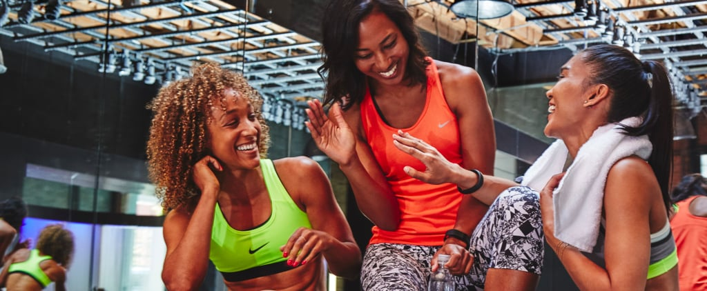 The 3 Things Your Trainer Wishes They Could Tell You