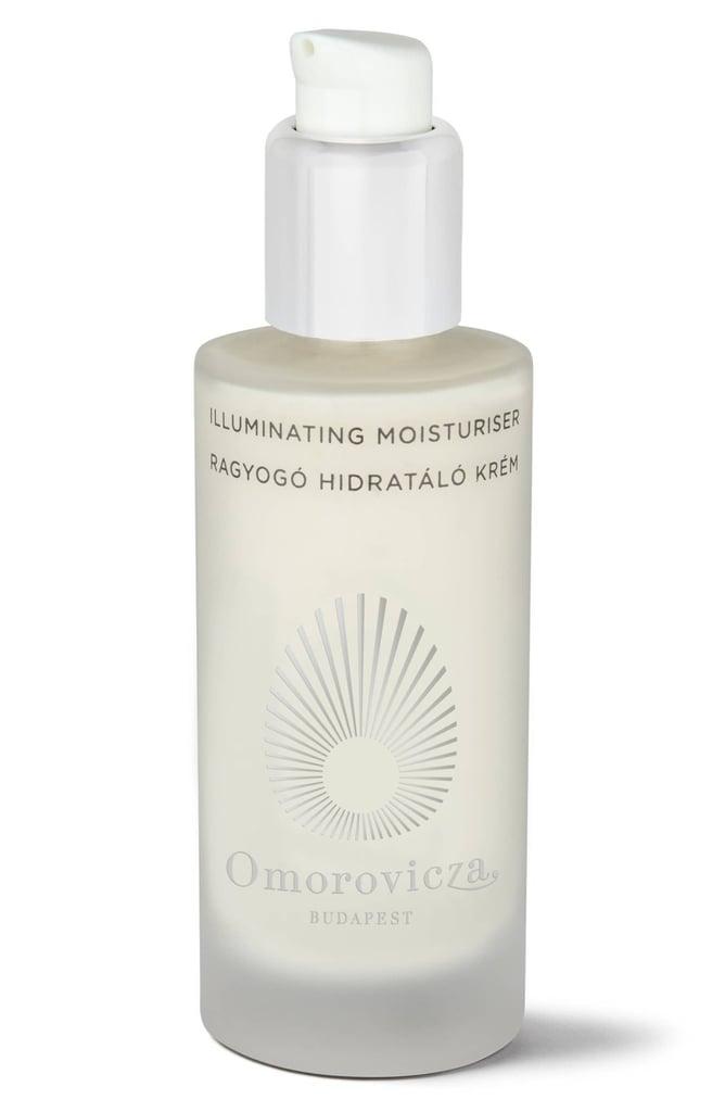 Omorovicza Illuminating Moisturiser