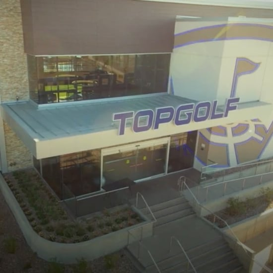 How Topgolf is Making Golf Fun