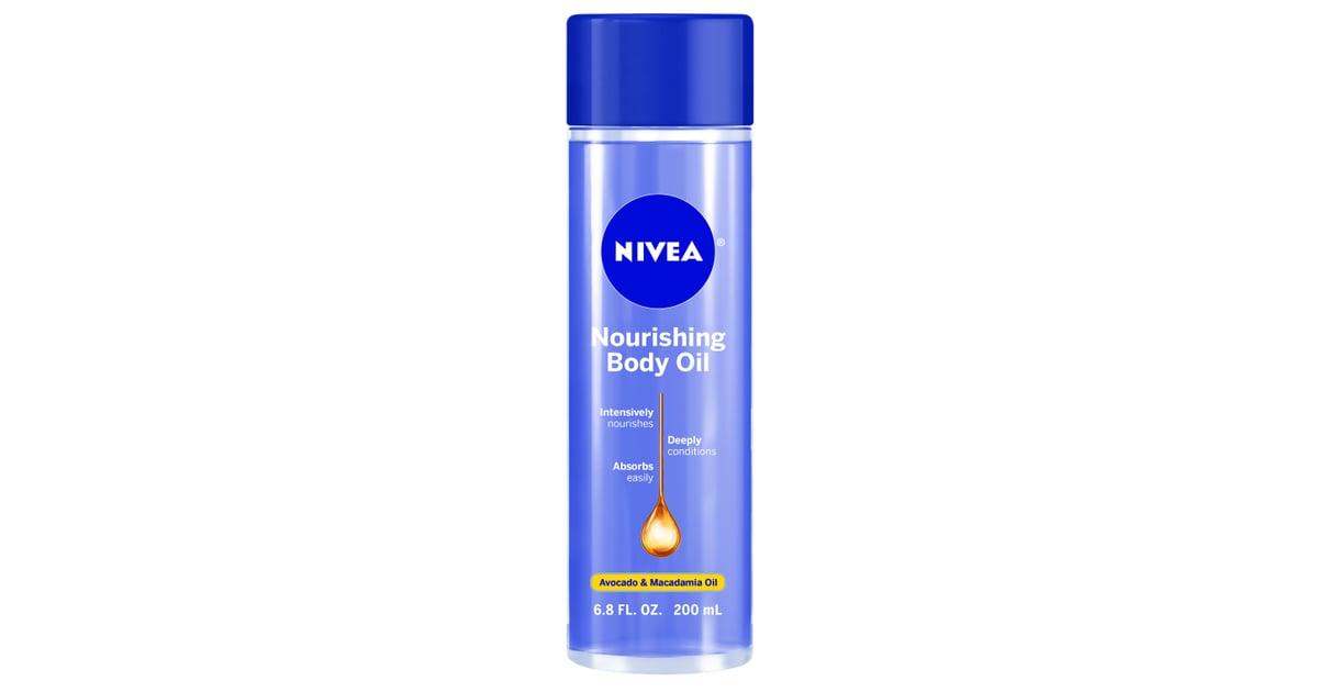 Nivea Nourishing Body Oil