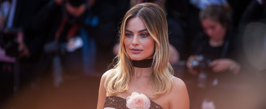 Margot Robbie Best Fashion Moments