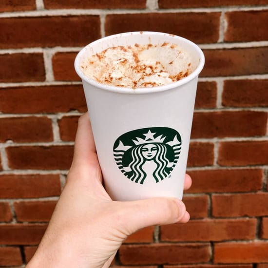 7 Custom Pumpkin Spice Starbucks Drinks