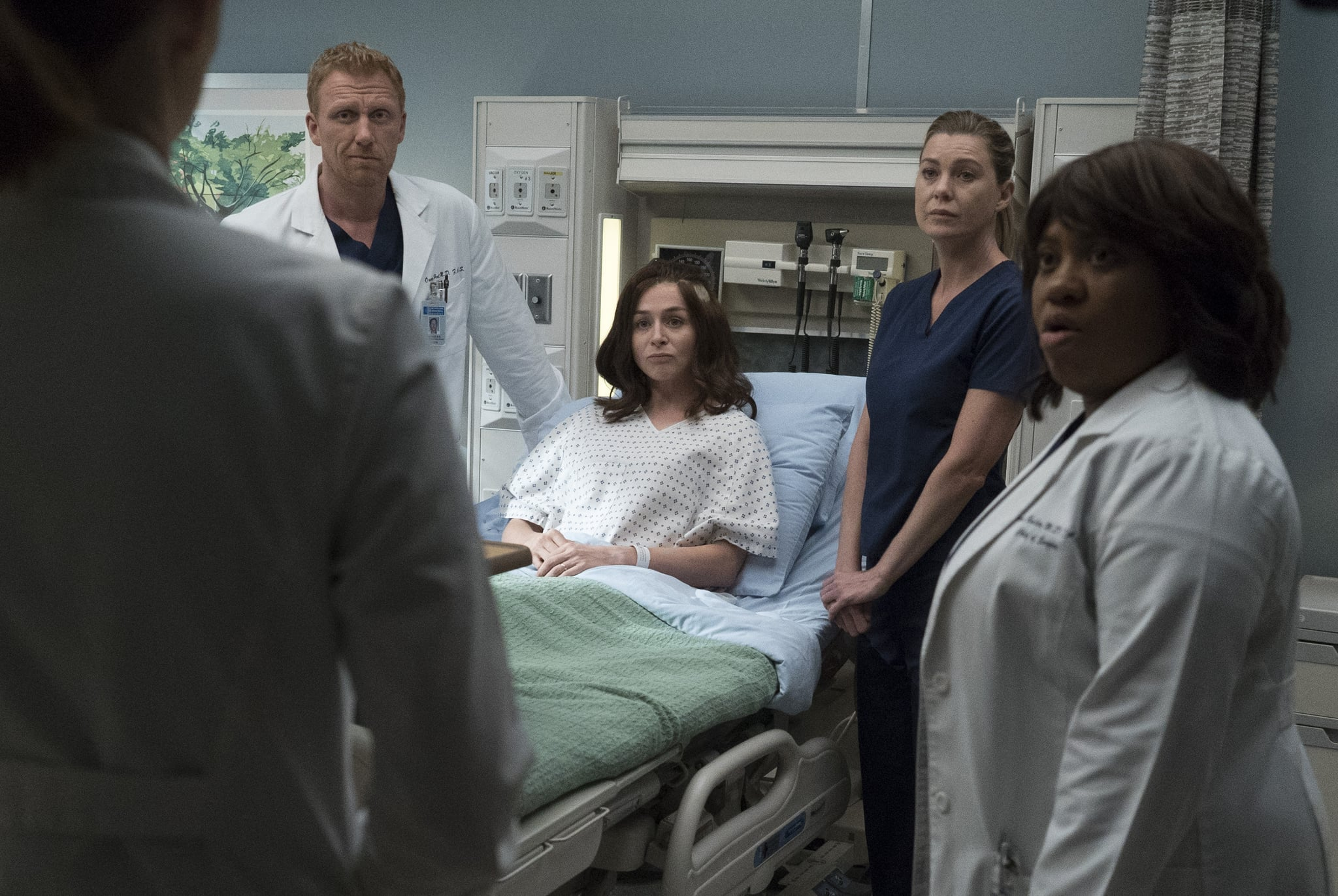 Does Shonda Rhimes Regret Killing Anyone on Grey\'s Anatomy ...