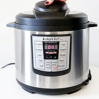 Instant Pot Safety Tips