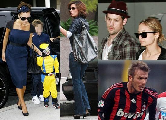 23/02/2009 Beckhams