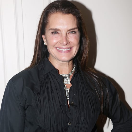 Brooke Shields's Advice to Daughters on WWHL