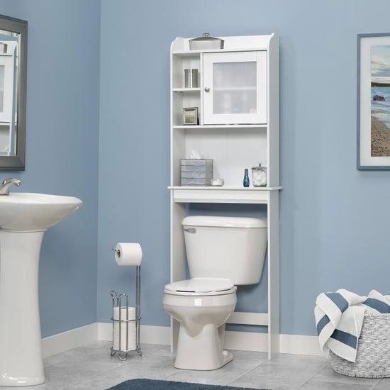 Best Target Bathroom Furniture With Storage
