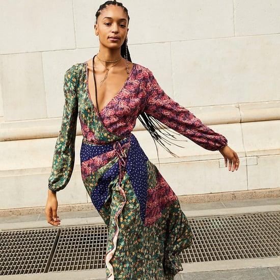 Best Long-Sleeved Dresses