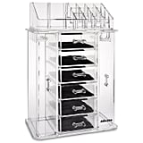 Miusco Jewelry Box Organizer Set