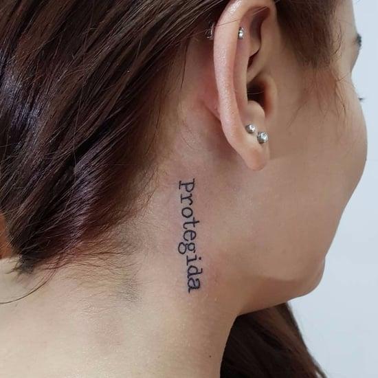 Portuguese Tattoos