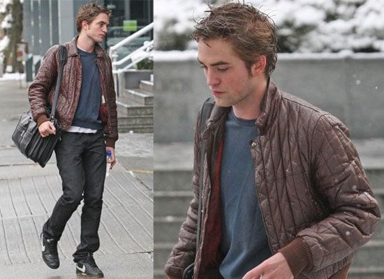 16/03/2009 Robert Pattinson