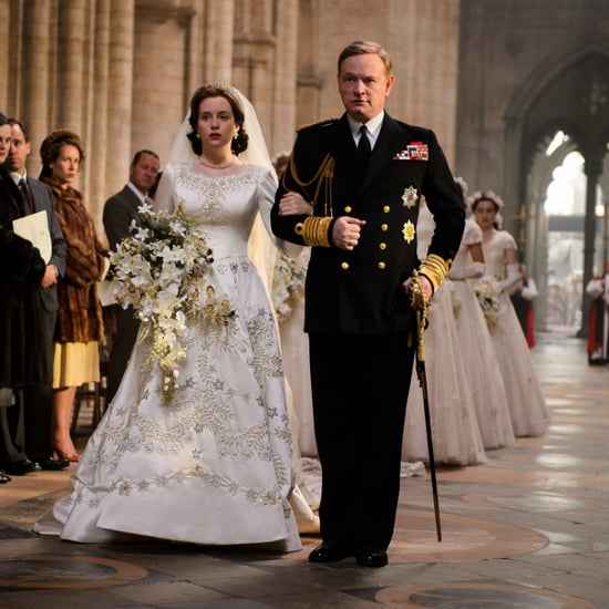 Netflix's The Crown Costumes
