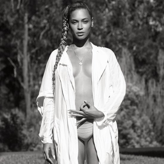 Beyonce Flaunt Magazine CALIFUK September 2015 Pictures
