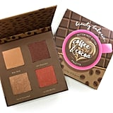 Beauty Bakerie Coffee & Cocoa Bronzer Palette