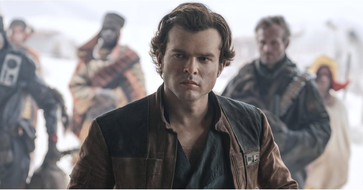 Imdb Han Solo