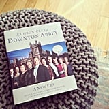 Weekend reading with Downton Abbey flair.