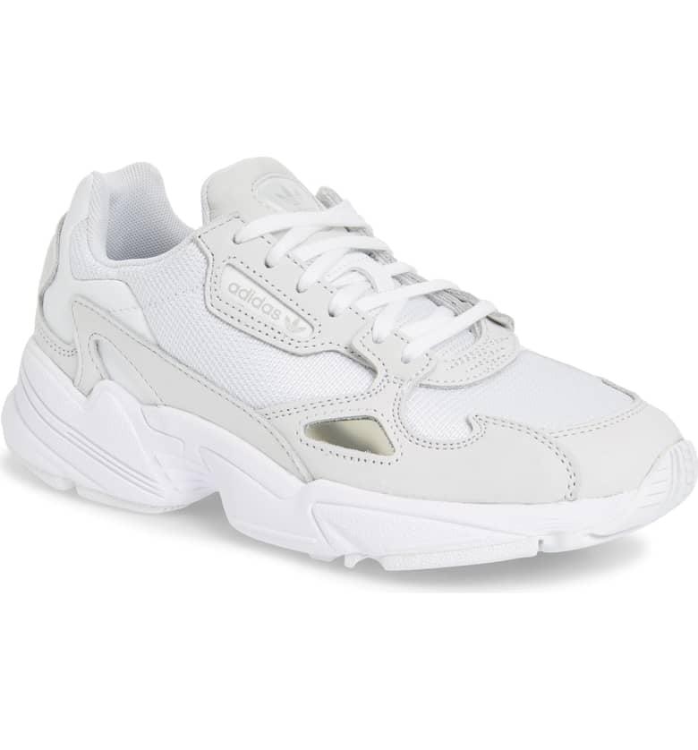 5fb0c258028 Adidas Falcon Sneaker