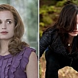 Bella | Twilight Characters: Then and Now | POPSUGAR ...