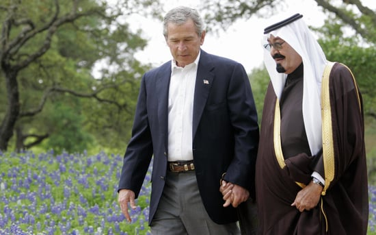 Saudi Arabia Number One Source of Terror Money