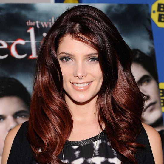 How To Choose Red Hair Color