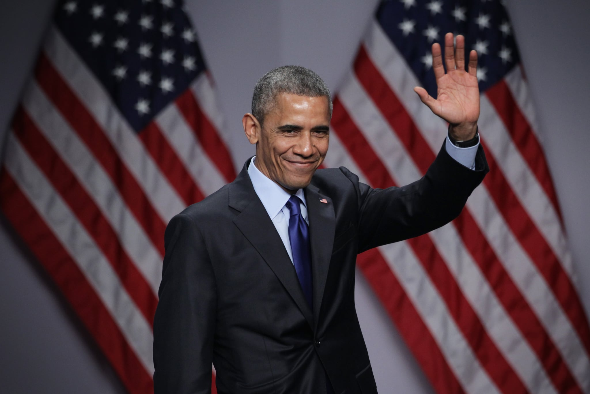 personal essay on barack obama presidency news share this link