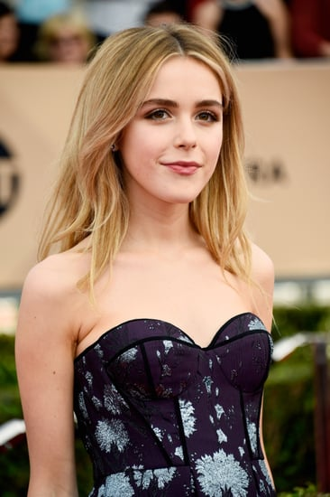 Hair and Makeup at SAG Awards | Red Carpet Pictures