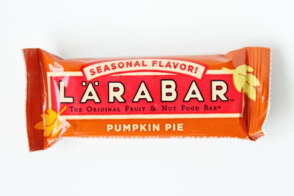 Larabar Pumpkin Pie