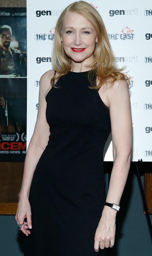 Patricia Clarkson has been cast in The Maze Runner, an the adaptation of the YA novel that is already starring Teen Wolf's Dylan O'Brien.