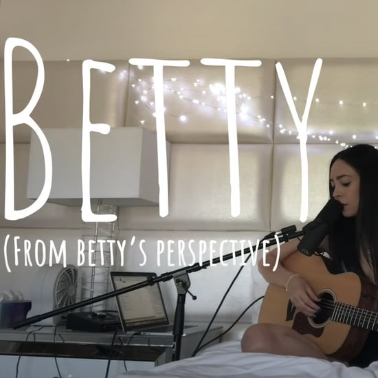 "Listen to Lolo's Cover of Taylor Swift's ""Betty"""