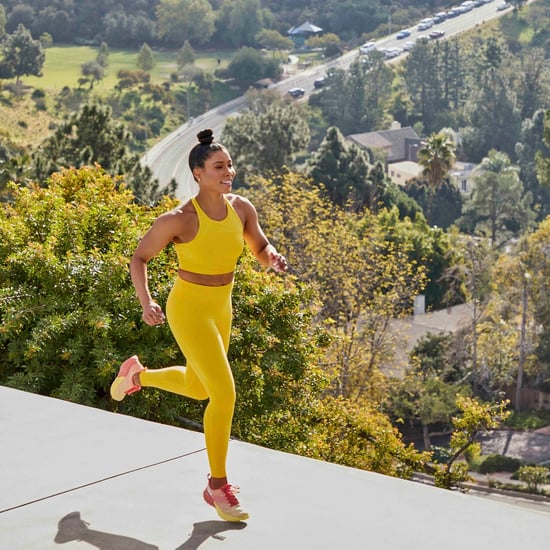 6-Week Running Training Program