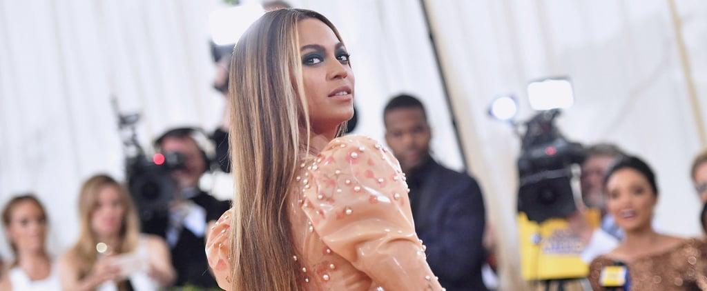 Beyonce's Met Gala Dresses