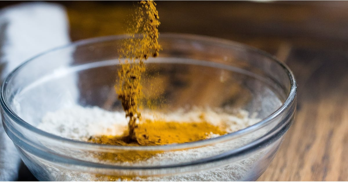 How Much Turmeric Should You Take a Day?   POPSUGAR Fitness