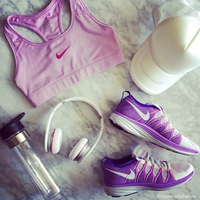 Health and Fitness Motivation In Instagram Pictures ...