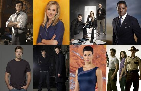 Best Sci-Fi Show of 2010