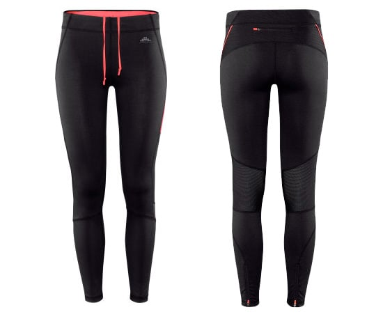 Running tights ($35) from H&M Sports collection.