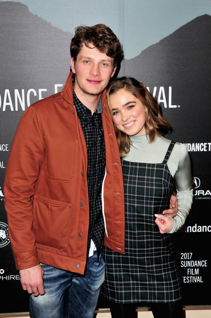 brett dier girlfriend