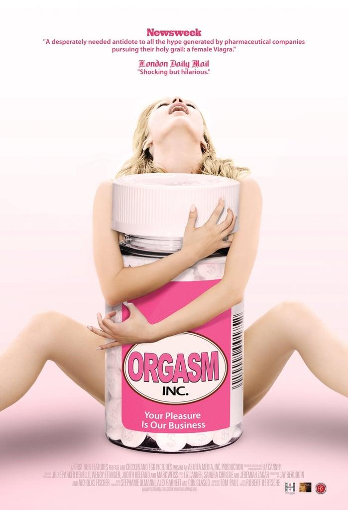 first orgasm streaming