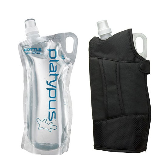 Water Bottle Holster: Insulated Water Bottles And