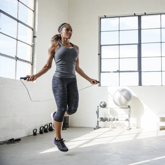 What Happened When I Jumped Rope For 30 Days