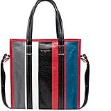 Balenciaga Holiday Collection Bazar Shopper S ($1,495)