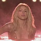 """""""Nunca Me Acuerdo de Olvidarte"""" by Shakira"""