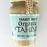 Trader Joe's Organic Tahini