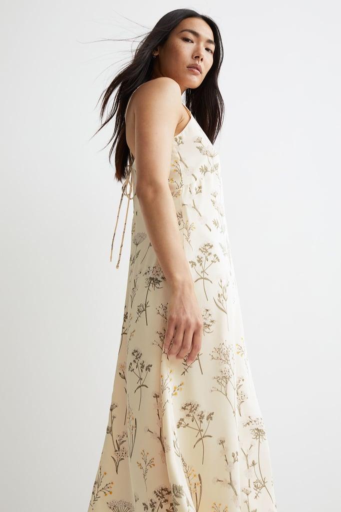 Best Midi Dresses From H&M | 2021